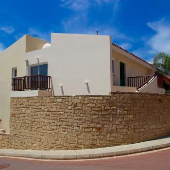 Melanos Village A12